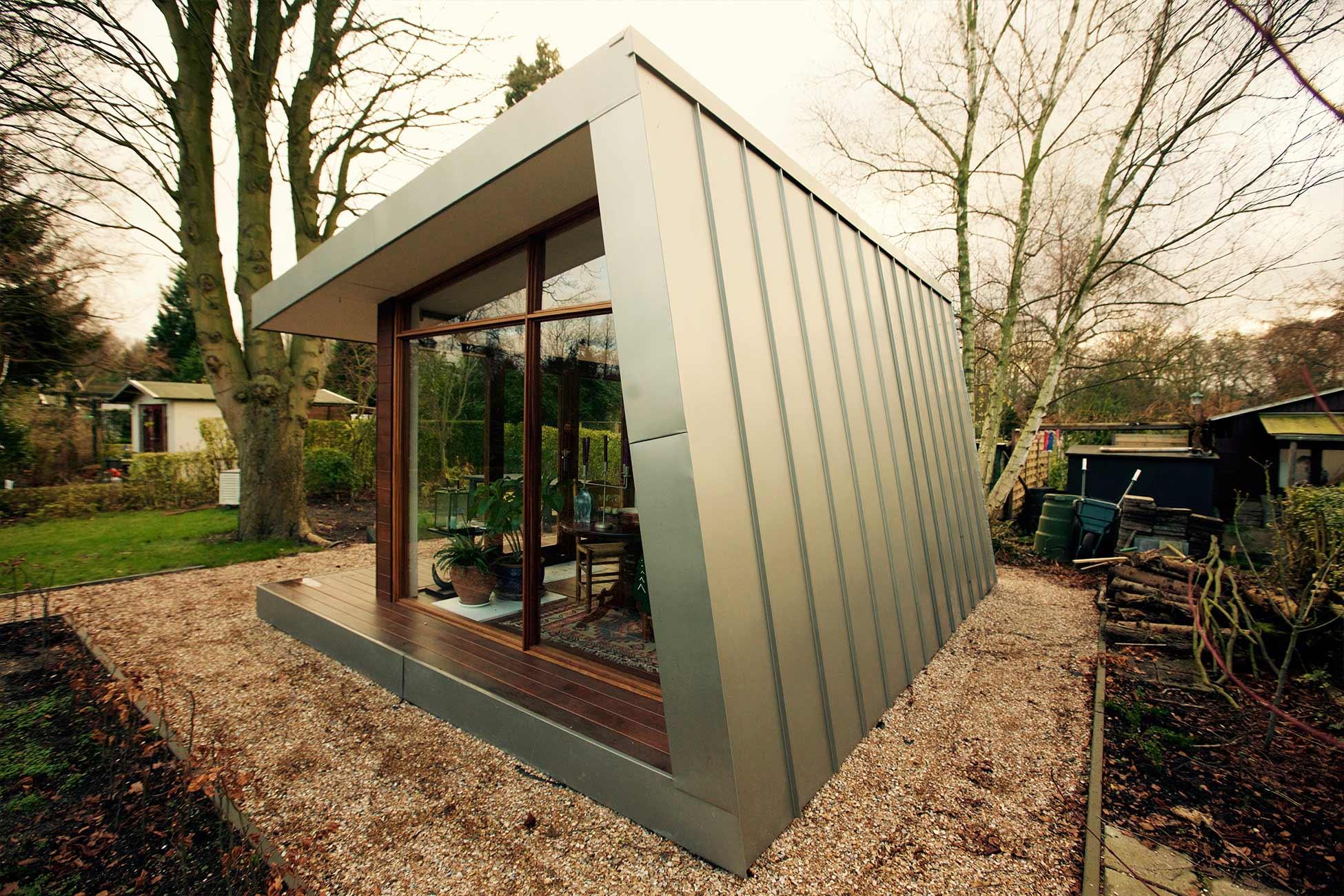 design tuinhuis
